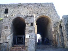 Marine Gate.