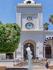 Tunisi : Ministero delle finanze
