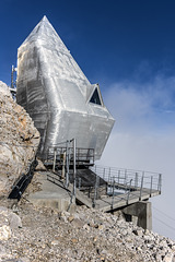 2962m - The Highest Laboratory of Germany