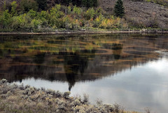 Osoyoos, Spotted Lake