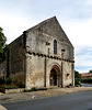 La Villedieu-du-Clain - Saint-Jean-Baptiste