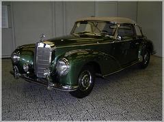 Mercedes-Benz 300 S Cabriolet A (1954)