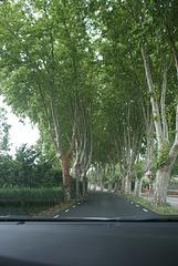 543 - Aquelles carreteres d'abans