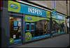 IN2PETS eyesore shop front