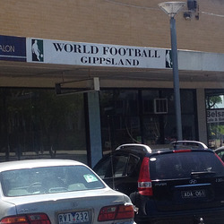 World Football Gippsland