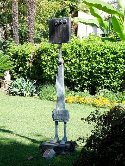 Botanischer Garten Gardone. ©UdoSm