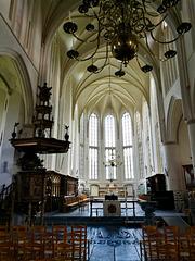 Bolsward 2018 – Martinikerk