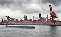 Dunkerque steel