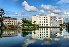 Civic Offices - Dungarvan, Co. Waterford, Ireland.