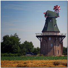 Neue Holtumer Mühle
