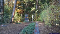 Kinderfriedhof Gantenwald