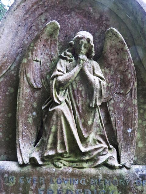 norwich cemetery, norfolk