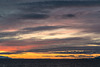 Hadsel sunset