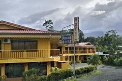 Pura Vida Chinese Food – La Fortuna, Alajuela Province, Costa Rica