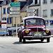 Pleyben - Renault 4CV