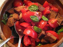 Tomaten - Brotsalat -     PiP