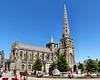Tréguier - Cathédrale Saint-Tugdual