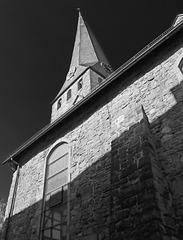 St-Georgs-Kirche ...