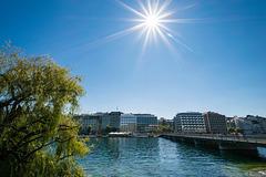 Genf - Genève (© Buelipix)