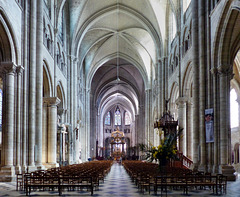 Sens - Cathedral