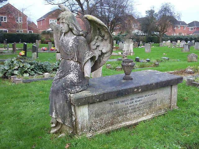 norwich cemetery, norfolk