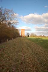 Benacre Water Tower, Suffolk
