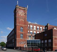 Earl Mill, Hathershaw 05