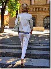 Por las calles de Zaragoza