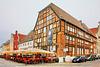 Wismar, Brauhaus am Lohberg