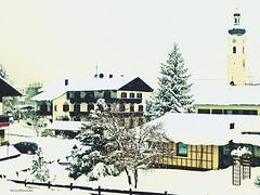 wintertime ...