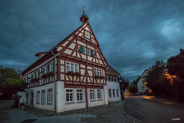Rathaus Dürnau