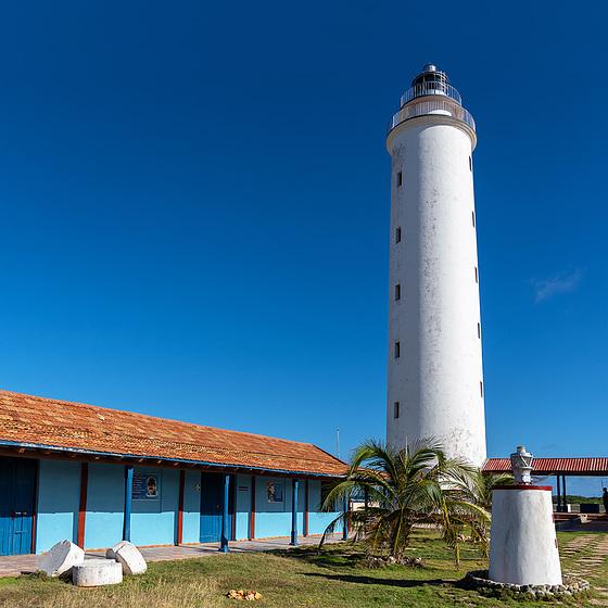 Punta Maisí Lighthouse