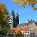 Der Magdeburger Dom >St. Mauritius und Katharina<