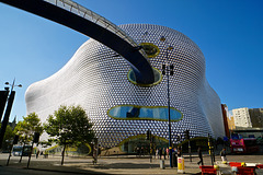Selfridges Building, Bullring