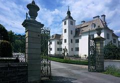 Wasserschloss Laer