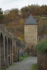 Bad Münstereifel - Werther Tor