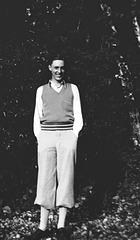Carl Grossenbach, c. 1932