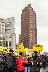 FFF. Berlin. 29.11. 2019