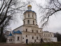 Чернигов, Коллегиум Мазепы / Chernigov, the Collegium of Mazepa