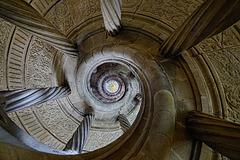 Ein Meisterwerk der Steinmetzkunst ... A masterpiece of stonemasonry ... PIP