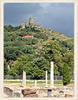 Saint-Romain-en-Gal (69) 9 août 2007.