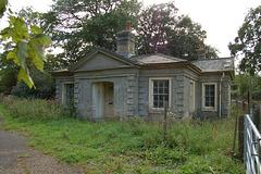 North Lodge, Benacre Park, Suffolk