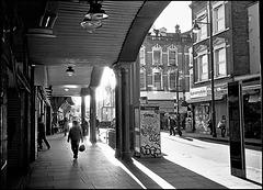 Atlantic Road, Brixton.
