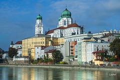 Passauer Dom