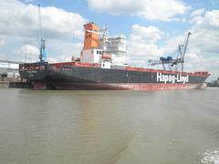 Containerschiff  OTTAWA EXPRESS