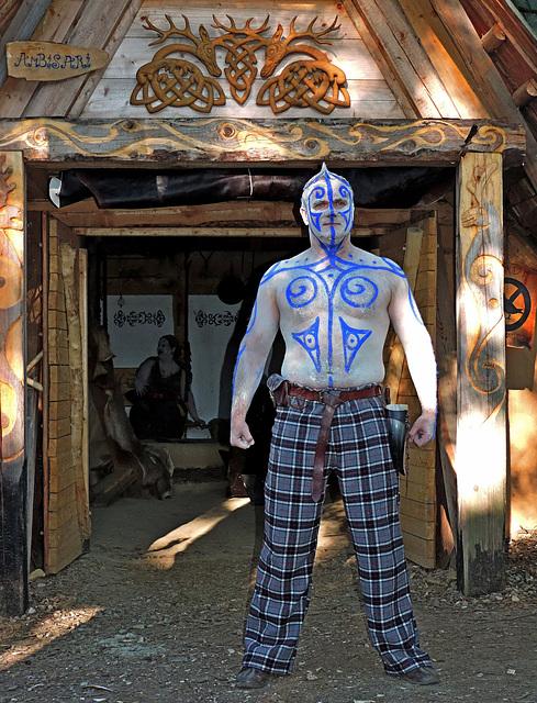 Keltischer Körper Kult..und andere PiPs ;)