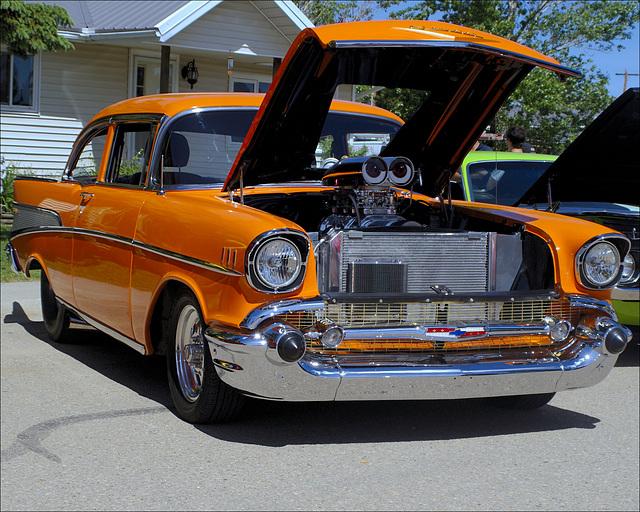 1957 Chevrolet 00 20150607