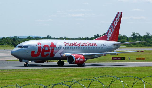 Jet2 LJ