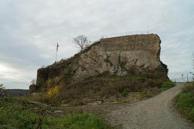 Mayschoß - Eifel