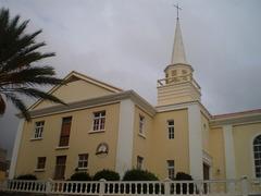 Nazarene Church.